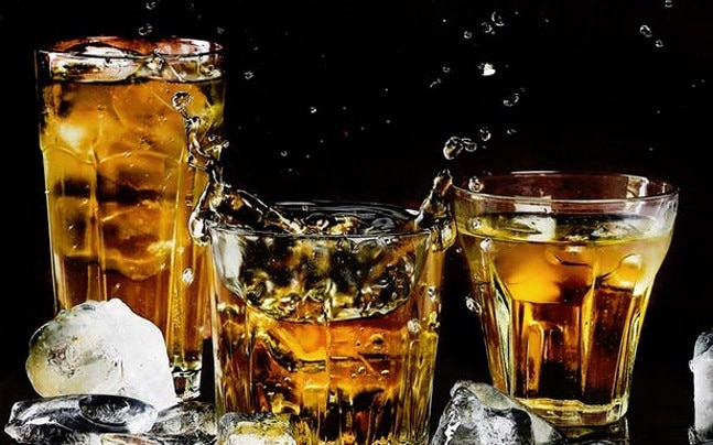 Do you binge drink alcohol? This new drug may reduce the