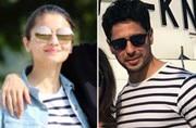 SEE: Did Alia Bhatt change into Sidharth Malhotra