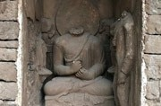 Pakistan unveils 1,700-year-old sleeping Buddha statue; would you want to visit it?