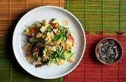 This restaurant serves Burmese food beyond just Khow Suey