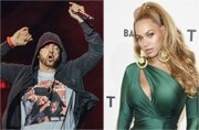 Eminem is back with a new single and this time it features Beyonce