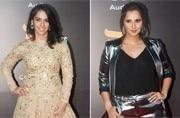 Saina Nehwal to Sania Mirza: Who wore what at Indian Sports Honours