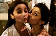 VIRAL: Deepika Padukone can't stop gushing about Alia Bhatt and it is all kinds of adorable