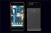 Google Pixel 2 goes on sale in India, price starts at Rs 61,000