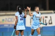 Women's Asia Cup Hockey: India beat Japan to reach final