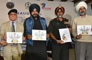 India will be hosting its first Military Literature Festival this winter