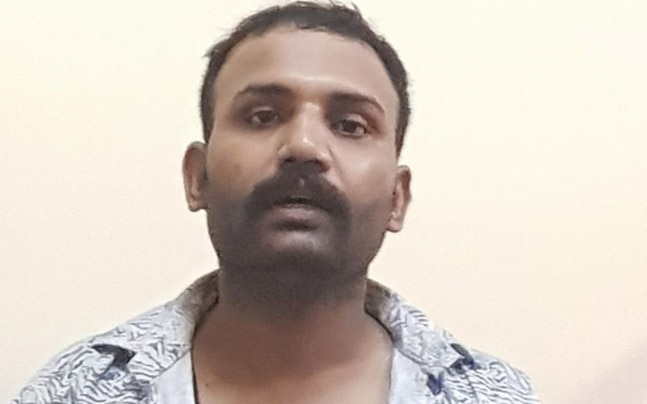 Naseem was arrested by Delhi Police on Wednesday.
