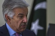 US is blaming Pakistan to cover its own failures in Afghanistan: Pakistan's foreign minister