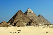 Hidden chamber in Great Pyramid of Giza: About the new discovery of the century
