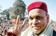 Won't indulge in vendetta politics if BJP wins Himachal poll, says CM candidate Dhumal