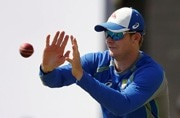 Steve Smith eager to improve body language ahead of Ashes series