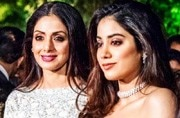 Sridevi and Jhanvi Kapoor to share screen space in Mr India 2?