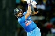 Virat Kohli is now the second-highest scorer in T20 Internationals