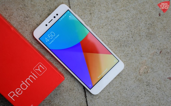 Xiaomi Redmi Y1 Vs Redmi Y1 Lite: Price is not the only