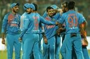 India vs New Zealand, 1st T20I: Highlights