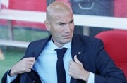 Zinedine Zidane expects Real Madrid to hit back against Tottenham Hotspur in Wembley debut