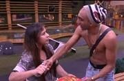 Bigg Boss 11: Akash Dadlani forcibly kisses Shilpa Shinde; Twitterati calls him a molester
