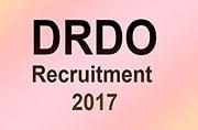 DRDO is hiring: Apply online