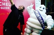 Gaggan Anand is now the only Indian chef to win 2 Michelin stars in Bangkok