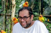 Chef Gaggan Anand would love to cook for Kurt Cobain