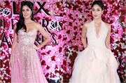 Kareena Kapoor to Katrina Kaif: The most dazzling looks from Lux Golden Rose Awards 2017
