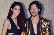 Disha Patani on her PDA with Baaghi 2 co-star Tiger Shroff: Nobody has any problem with that