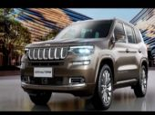 Images reveal production-spec 7-seater Grand Commander