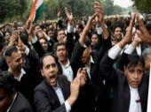 Supreme Court judge says image of lawyers in India 'not good'