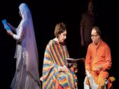 This play by South Asian artistes seeks to revive the tradition of letter writing