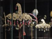 Thieves steal famed Indian jewels from Venice exhibit
