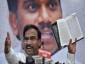 Vinod Rai is a contract killer: A Raja accuses ex-CAG of misusing power to ensure fall of UPA II