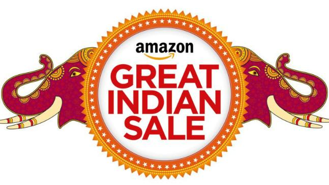 Amazon Great Indian Sale Day 2