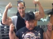 World's heaviest child once weighed 190 kgs; now, he has lost more than 70 kgs