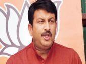 Put sealing on hold for 6 months: Delhi BJP chief Manoj Tiwari tells MCDs
