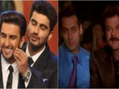 Ranveer Singh-Arjun Kapoor to replace Salman and Anil in No Entry sequel?