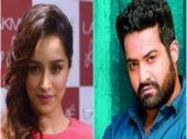After Prabhas's Saaho, Shraddha Kapoor to act opposite Jr NTR?