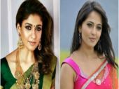 Nayanthara beats Anushka Shetty to become best actress of Tamil Nadu