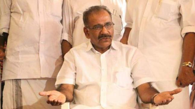 Former Kerala minister AK Saseendran acquitted