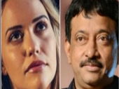 After Mersal, BJP wants to ban Ram Gopal Varma's God, Sex and Truth