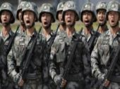 Intel agencies: China using new type of fabricated fortification for defense troops