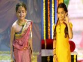 Devanshi star Kashvi Kothari to play young Mrinal in Prithvi Vallabh