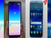 Samsung Galaxy A8+ vs Honor View 10: The Rs 30,000 question