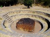 Hoba Meteorite: Largest known meteorite has no crater around its impact point!