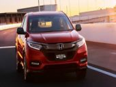Honda reveals HR-V facelift, India launch soon