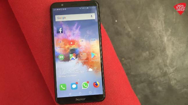 Honor 7X gets Face Unlock, smart lock notifications and AR Lens with