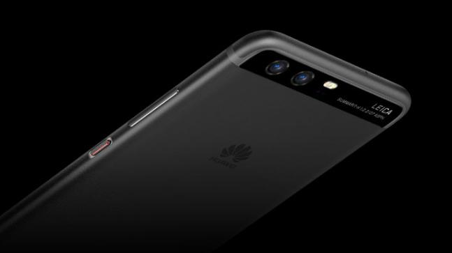 New leak suggests Huawei P20 line will come in these five colors