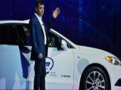 CES 2018: Intel Corp to provide autonomous driving tech to major carmakers