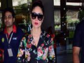Kareena Kapoor just wore a fancy night-suit and stepped out
