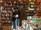 Kashmir's Gulshan Books, the only bookshop-library on lake enters Limca Book of Records