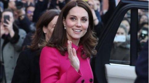 Kate Middleton looks radiant!